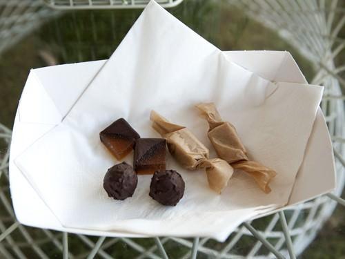 Image of Dilmah High Tea Sweets
