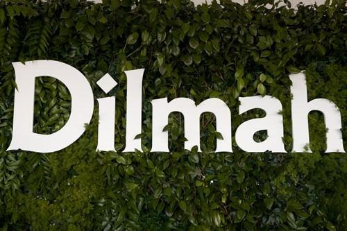 Dilmah Signage
