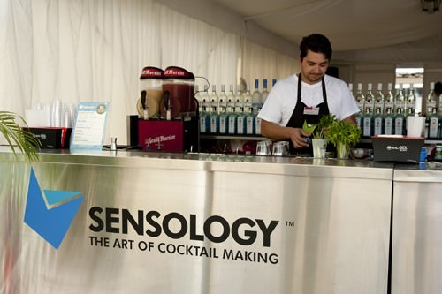 Sensology Bar