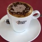 Caffe Republic Cappuccino