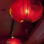 Chinatown Lantans