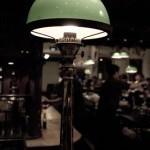 The Long Bar - Raffles Hotel