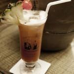 Original Singapore Sling - Raffles Hotel