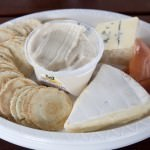 Bloggers Picnic Cheese Platter
