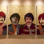 Hard Rock Hotel Penang Beatles