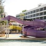 Hard Rock Hotel Penang Waterslides