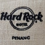 Hard Rock Penang Logo