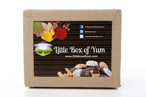 Little Box of Yum