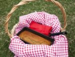 Bloggers Picnic Date Loaf