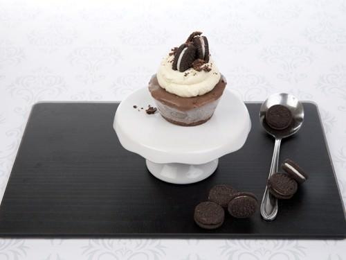 Cookies and Cream Ice-cream Tart