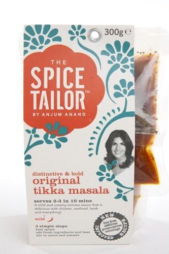 Spice Tailor Tikka Masala