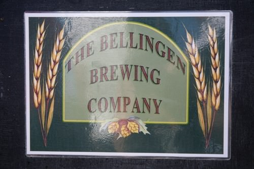 Bellingen Brewing Company