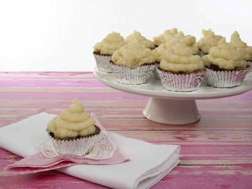 Potato Cupcakes
