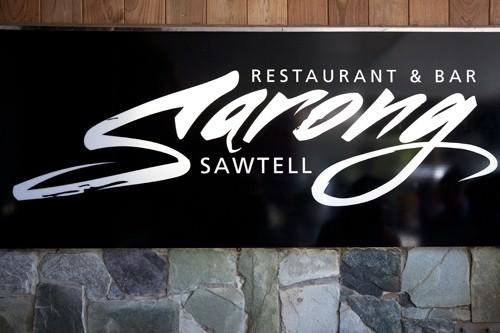 Sarong Restaurant & Bar