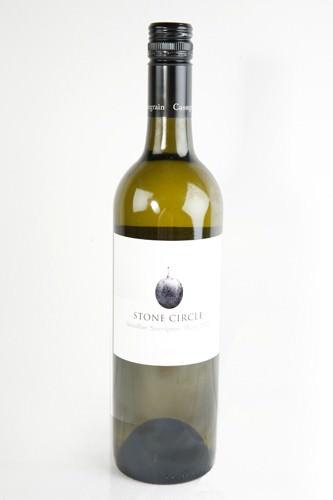 Stone Circle - Semillon Sauvignon Blanc 2012