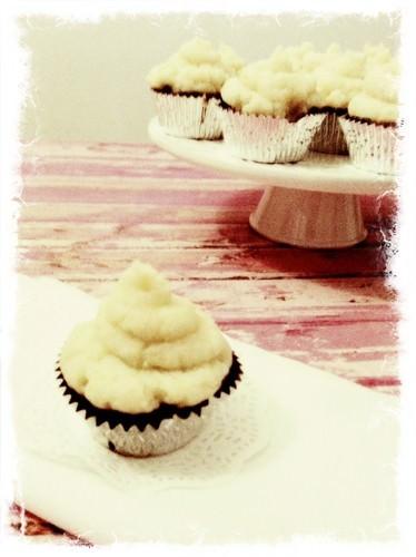 Potato & Meatball Cupcakes