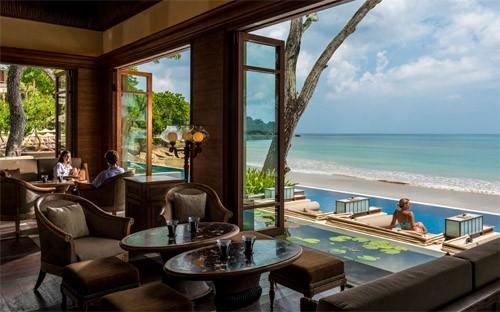 Bali Best Eats- Sundara