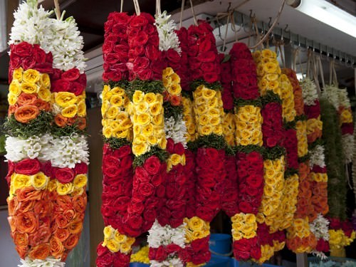 Little India Floral Offerings