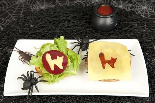 Spooky Foods For Halloween