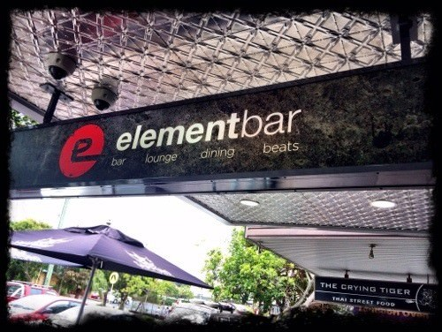 Element Bar Coffs Harbour