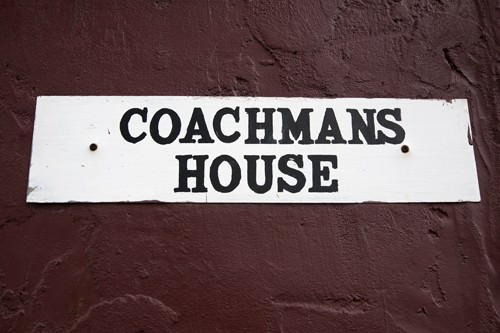 Coachmans House Coolangatta Estate