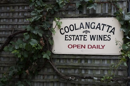 Coolangatta Estate Signage