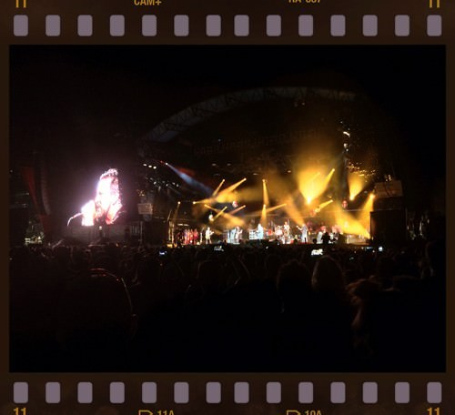 Eddie Vedder Pearl Jam BDO