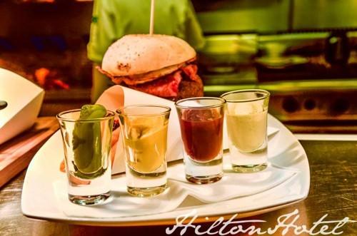 Fedora at Hilton Hotel  Adelaide Holiday