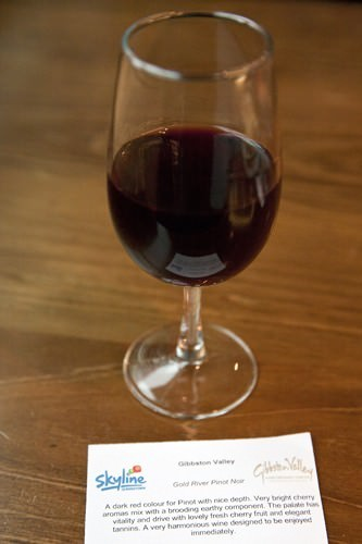 Gibbson Valley Pinot