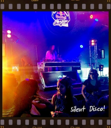 No Noise Nightclub @ BDO