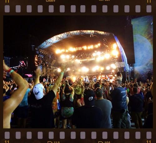 Pearl Jam BDO Gold Coast