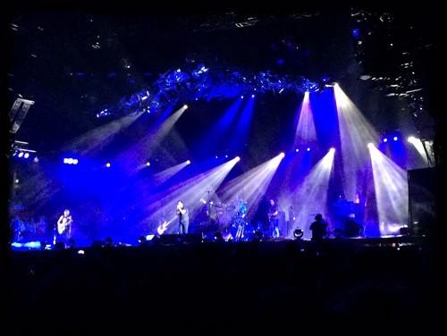 Pearl Jam at BDO