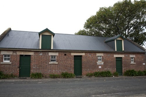 Stables Restored Accomodation