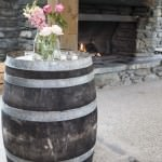 Wine Barrel Queenstown Accommodation