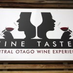 Wine Tasting Central Otago