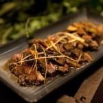 BBQ Beef Tenderlion