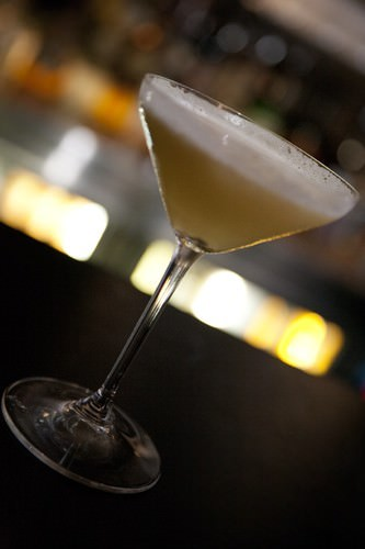 A Porn Star @ The Carlisle Bar
