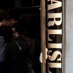 The Carlisle Bar