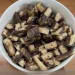 Anvers Cappuccino Fudge Chocolate