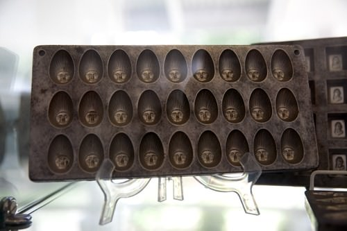 Anvers Chocolate Moulds