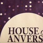 House of Anvers Chocolate Signage
