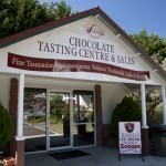 Anvers Tasting Centre