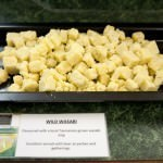 Ashgrove Wild Wasabi Cheese