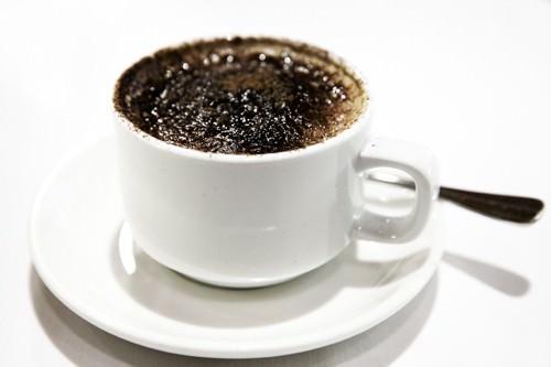 Cappuccino Spirit of Tasmania LR