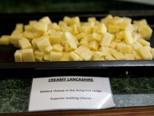 Ashgrove Creamy Lancashire