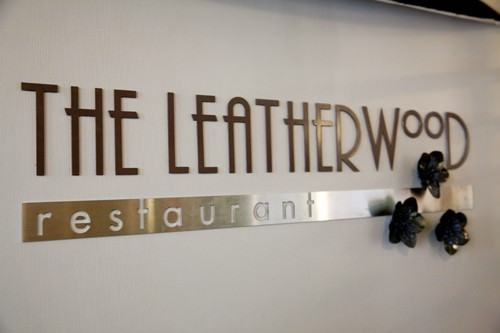Leatherwood Restaurant -Spirit of Tasmania