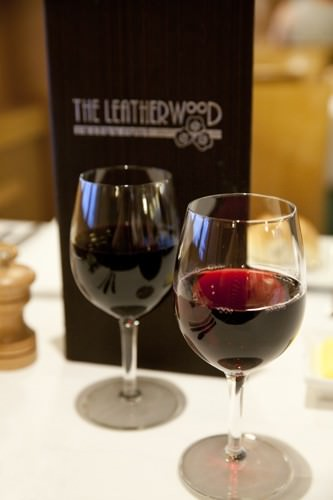 Leatherwood Restaurant - Goaty Hill Wine