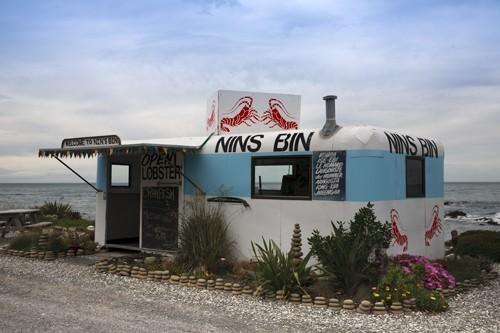Best Kiwi Eats - Nina's Bin
