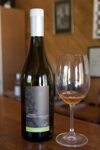 Three Willows Pinot Gris