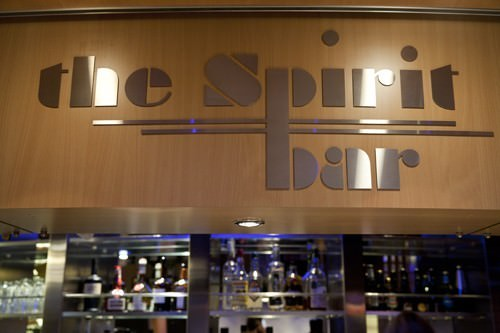 The Spirit Bar